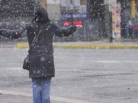 Argentina Suffers from Unusual Cold That Already Killed 8