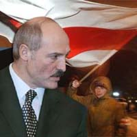 EU and USA looking for ways to pester Belarus over supposed election fraud
