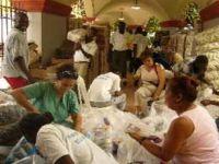 U.S. Media Blocks News on Aid from Cuba to Haiti