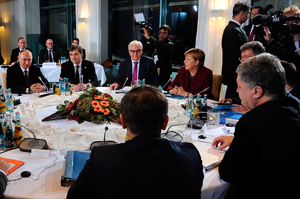 Summit in Berlin: Ukraine wants to do nothing. 59079.jpeg