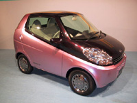 3000 electric cars to be available for business use by 2012