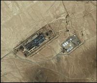 CIA has secret prisons in Poland and Romania