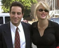 Anna Nicole Smith's daughter to be sole beneficiary of model's estate