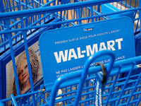 Wal-Mart may enter the Russian market