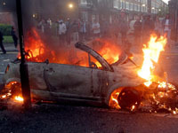 For many Britons, riots have nothing to do with politics. 45081.jpeg
