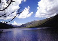 Mysterious giants inhabit Eurasian lakes (part II)