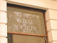 Royal Society Demonstrates History of Science Online