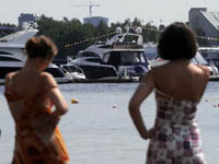 Motorboat injures Russian tourist in Egypt. 47082.jpeg