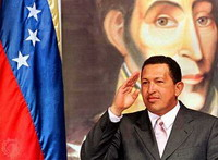 Chavez's constitutional reforms approved