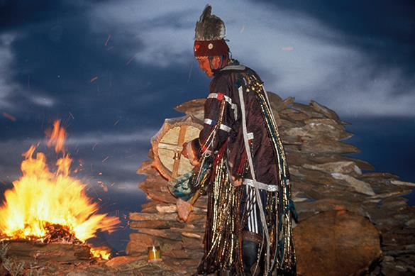 science and shamanism All of the following are scientifically accepted uses for brainwave entrainment, and in many cases are often prescribed by  convergence of science and shamanism.