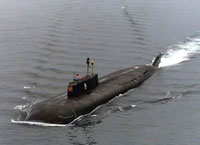 Two Russian Nuclear Submarines Make USA Shake With Fear