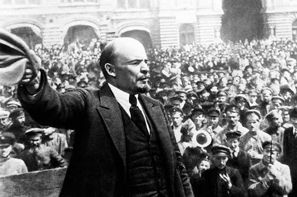 Seattle Mayor calls Lenin monuments symbols of hate and racism