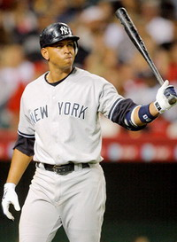 Alex Rodriguez gets bonus for his participation in Major League Baseball All-Star game