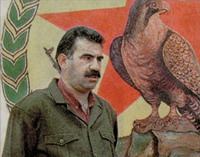 Jailed leader of Kurdish rebel group PKK wants to negotiate with Turkish government