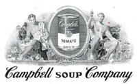 Campbell Soup 1Q profit falls 7.2 percent