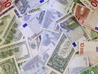 German economy benefits euro