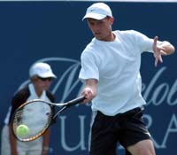 Davydenko to play Rogers Cup while gambling investigation continues