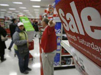 Target states fourth quarter loss