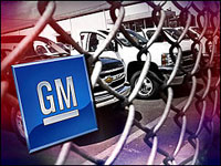 GM inevitably goes bankrupt