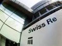 Swiss Reinsurance Swings to 2Q Net Loss