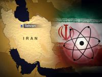 Iran Accuses U.S. of Terrorist Attacks and Announces New Submarines