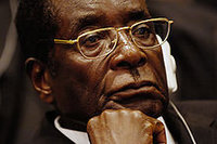 African Union plays nasty Mugabe trick on Europe. 52086.jpeg