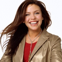 Celebrity chef Rachael Ray promotes the Great American Bake Sale