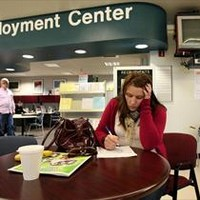 U.S. Senate to Extend Jobless Benefits