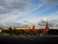 Moscow gets rid of giant advertisements. 49087.jpeg