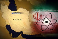 Iran refuses to discuss its nuclear research program with USA