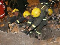China's Hu Jintao Returns to Beijing from Brazil Because of Recent Quake