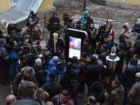 Monument in memory of Steve Jobs unveiled in Russia's St. Petersburg. 49088.jpeg