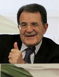Prodi: Iran and nuclear agency open window of opportunity