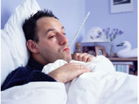 Flu can be avoided: it's up to you