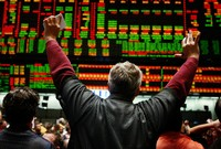 Global Markets Rebounding after Friday's Drop