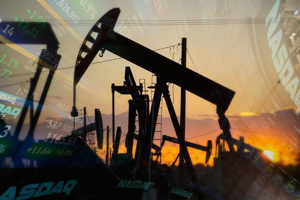 Russia has lost two oil revolutions. Oil prices continue declining