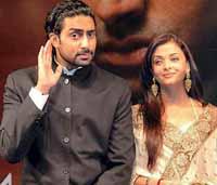 Aishwarya Rai takes her husband's name and becomes Aishwarya Bachchan