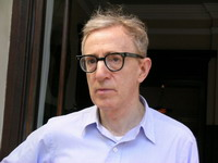 Woody Allen to create film in Barcelona