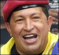 Chavez calls Bush 'Devil,' suggests psychiatric help