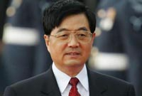 President Hu pays tribute to family of Indian doctor who became Chinese icon