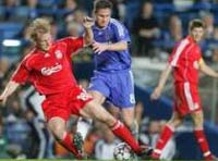 Chelsea beats Liverpool 1:0