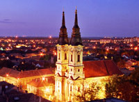Is Serbia on the chopping block again?