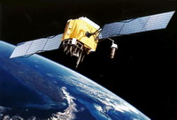 Lockheed Martin to construct GPS IIIA satellites