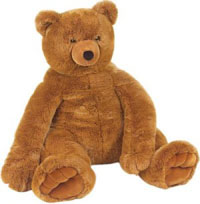 Sudan pardons British teacher in teddy bear case;Gillian Gibbons comes home