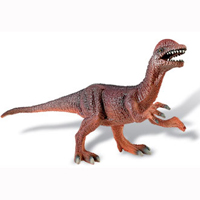 What Colours Were Typical of Dinosaurs ?