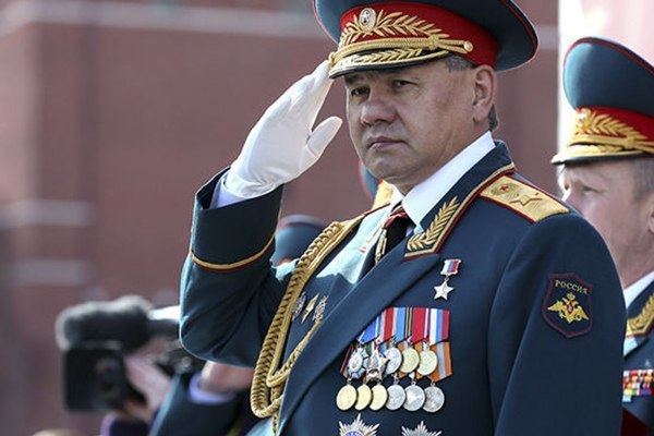 Ten interesting facts about Russian Defence Minister Sergei Shoygu. 59094.jpeg