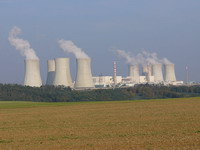 Department of Energy intends to study usage of recycled nuclear power plant fuel in new breed of reactors