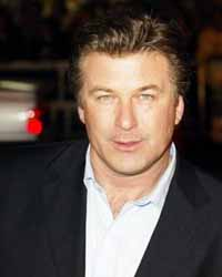 NBC does not let Alec Baldwin fight for his parental rights