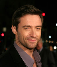 Hugh Jackman to be