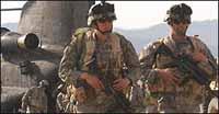 Pakistan denies US claim that Bin Laden, al-Qaida camps in Pakistan
